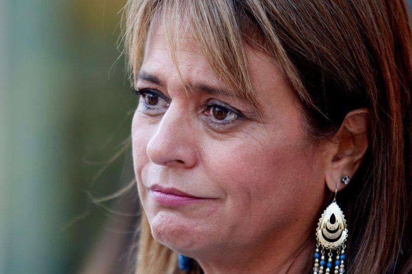 """Van Rysselberghe por denuncia de Piñera: """"Creo que fue innecesario"""""""
