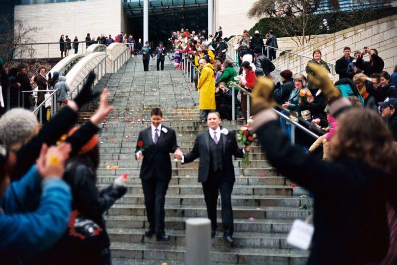 Ley de Matrimonio igualitario incluirá adopción y será presentada este semestre
