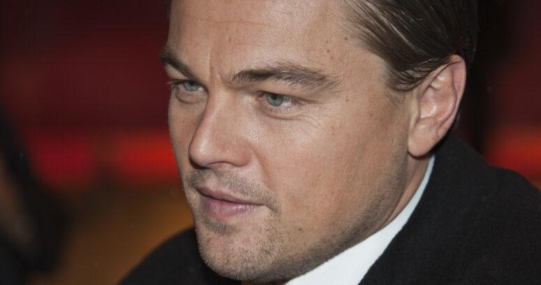 """La foto que Leonardo DiCaprio le dedicó a Michelle Bachelet"""