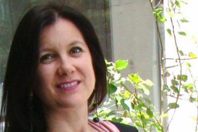 """Mirna Schindler defiende cobertura del caso Garay: """"Su llegada hoy a enfrentar justicia, es noticia"""""""