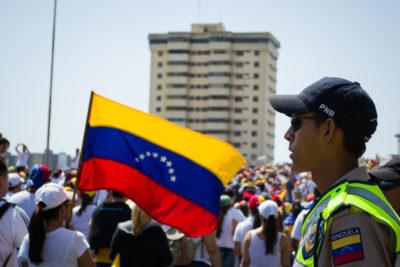 Exodo venezolano iguala a escape de los sirios de la guerra