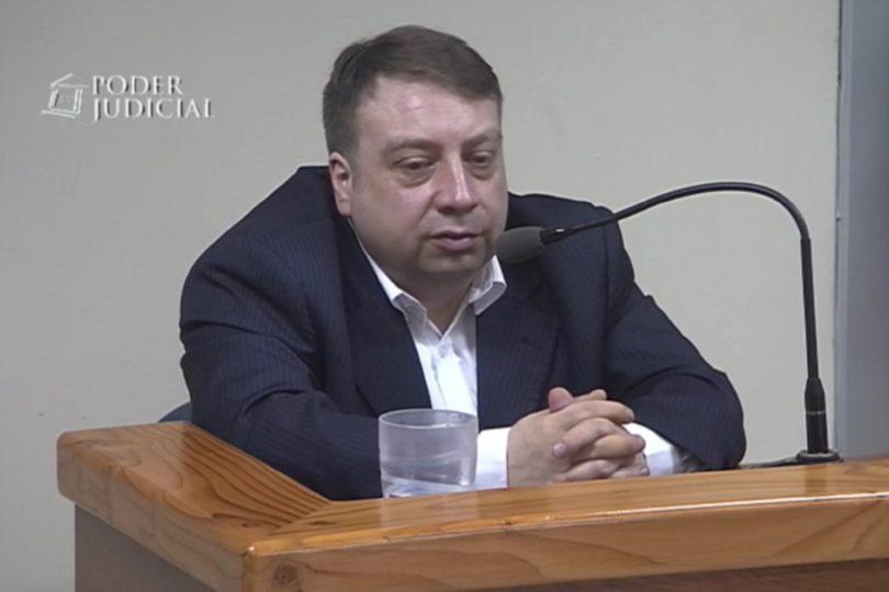 Juicio de Nabila Rifo: ex pareja se habría lavado las manos con diluyente previo a entrevista con Carabineros