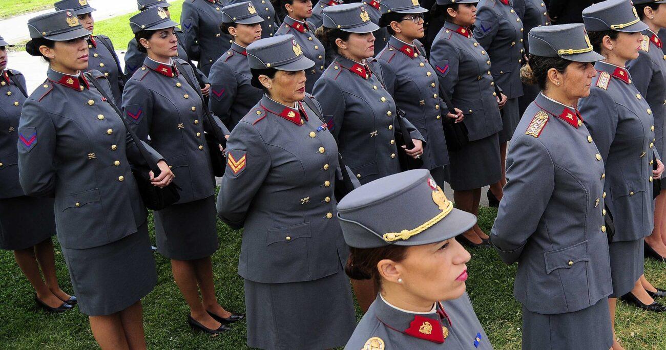 En estos 5 años Ejército ha investigado 26 casos de abuso sexual