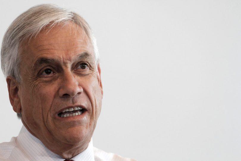 Sebastián Piñera envió recado a sus críticos por Dominga y de paso defendió a Bachelet