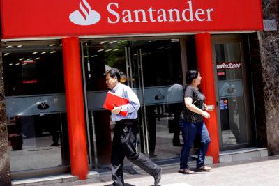 """Revista inglesa Euromoney distingue a Santander como el """"Mejor Banco en Chile"""""""
