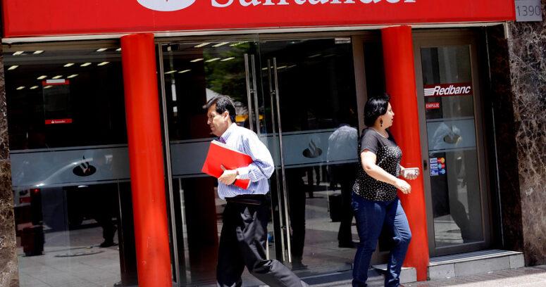 """""""Grupo Santander suscribe convenio colectivo anticipado con sus 23 sindicatos"""""""