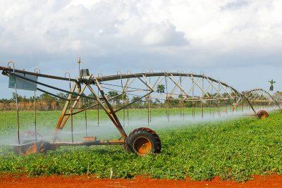 Escasez hídrica: oportunidades y desafíos para el país