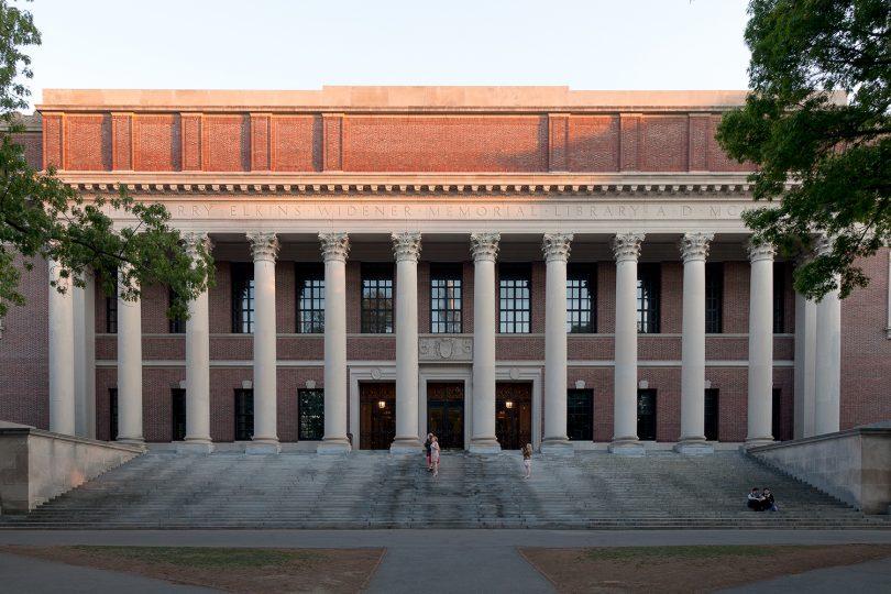 Harvard ofrece 98 cursos gratuitos online para estudiantes de todo el mundo
