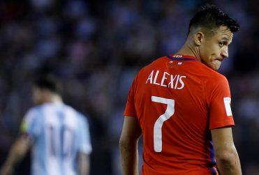 FOTO | Filtran el parte que le sacó Carabineros a Alexis Sánchez por exceso de velocidad