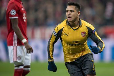 VIDEO |Alexis Sánchez salva al Arsenal igualando con este golazo ante el West Bromwich