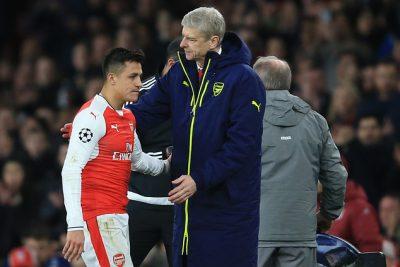 Medio ingles asegura que Arsene Wenger dejaría partir a Alexis y Özil del Arsenal