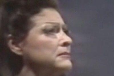 Destacada actriz nacional de Alicia Quiroga fallece a los 89 años