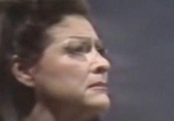 Fallece Alicia Quiroga destacada actriz de