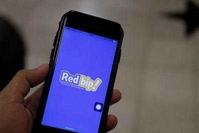 Lanzan nueva app para cargar la Bip! desde el celular