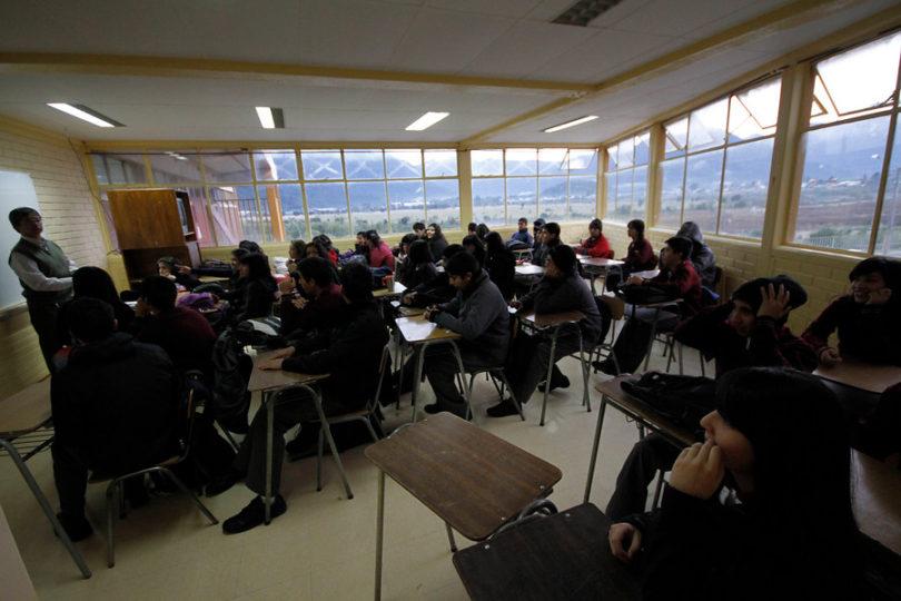 Escolares con habilidades matemáticas podrán estudiar gratis en la UC