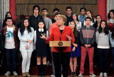 Educación escolar: en qué están los principales compromisos de la reforma en tres años de gobierno