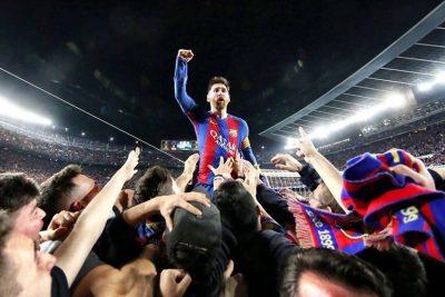 VIDEOS  Revisa los goles de la épica y polémica remontada 6-1 del Barcelona ante PSG en Champions