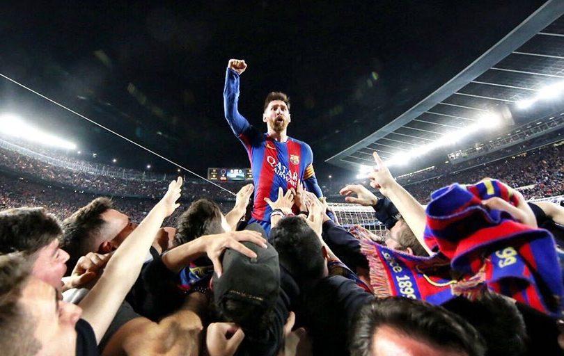 VIDEOS| Revisa los goles de la épica y polémica remontada 6-1 del Barcelona ante PSG en Champions