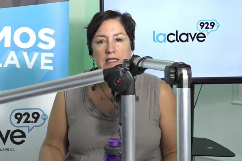 VIDEO | Bea Sánchez revoluciona el panorama político: deja La Clave para asumir carrera presidencial por el Frente Amplio