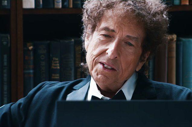 Bob Dylan está ad portas de perder el Premio Nobel de Literatura