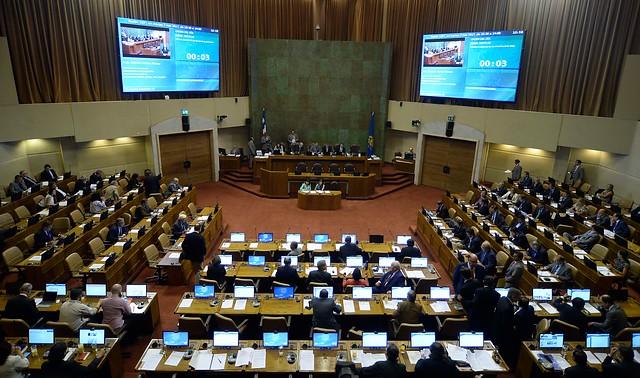 """""""Cámara de Diputados aprueba comisión investigadora por caso OAS"""""""