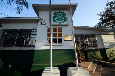 Ex director de Finanzas y otros nueve carabineros fueron detenidos por fraude