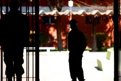 Condenados por violaciones a los DD.HH. irán a Colina I porque no hay espacio en Punta Peuco