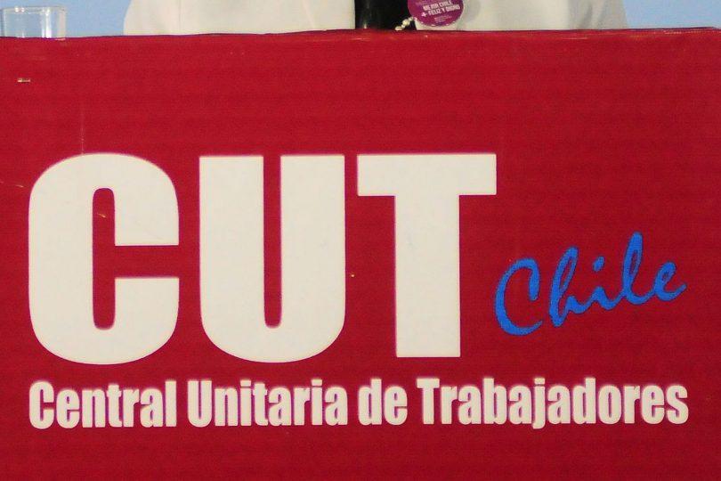 Crisis sindical en Chile