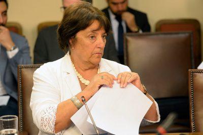 """IP y CFT en picada contra la ministra de Educación por tratarlos de """"rasca"""""""