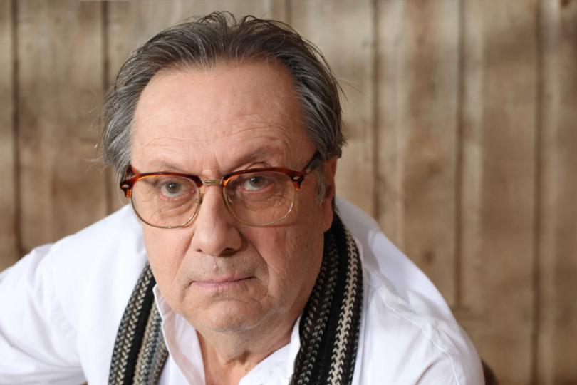 Emblemático actor de las teleseries de TVN murió a los 70 años