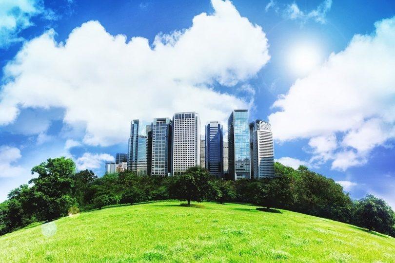 Edificación sustentable: tendencia urbana amigable con el medioambiente llega a Chile