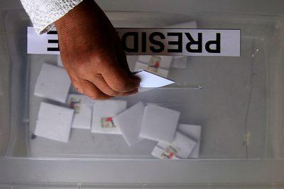 En la cabeza del votante duro