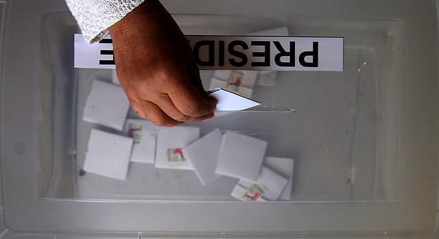 Más de 14 millones de personas podrán votar en las presidenciales