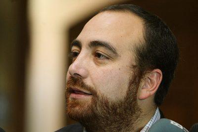 """Fuad Chahin: """"La DC no será cómplice de una legalización del aborto libre"""""""