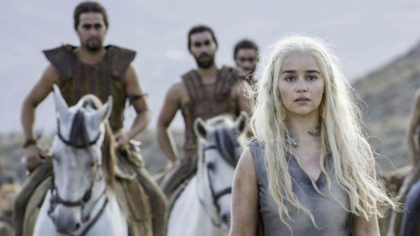 VIDEOS |Dan a conocer dos pequeños teasers de la nueva temporada de Game of Thrones