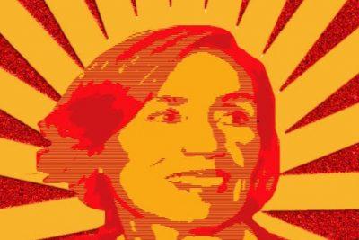La despolitización de Gladys Marín