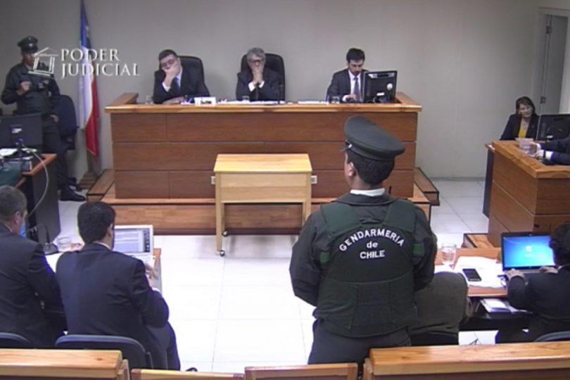 Nabila Rifo prestaría declaración en juicio por violenta agresión