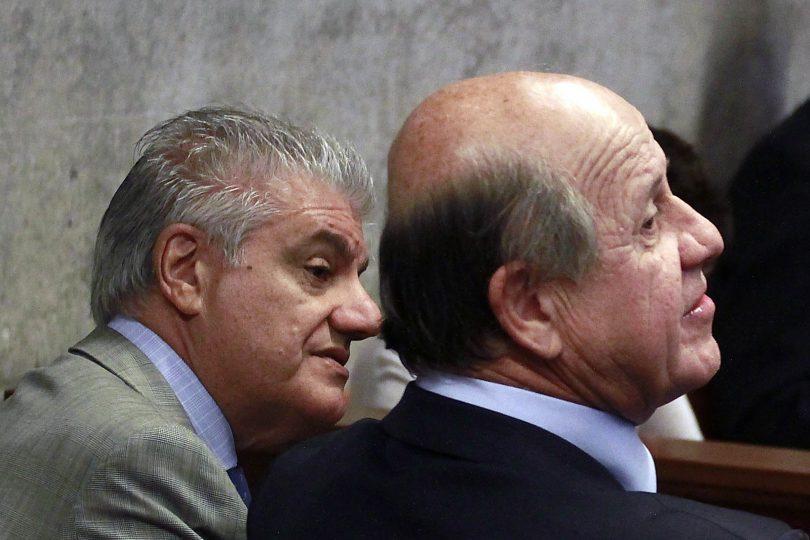Dueños de empresas Penta enfrentan 10 años de cárcel en acusación del Ministerio Público
