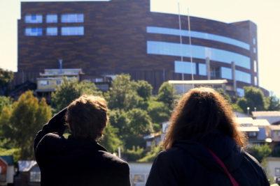 Arquitecto a cargo del mall de Chiloé fue denunciado por ejercicio ilegal de la profesión en Chile