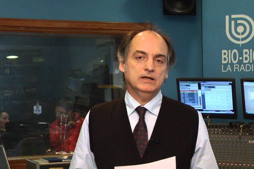 Round de antología: Mosciatti dedica un par de palabras a Cecilia Pérez por críticas a notas sobre Bancard