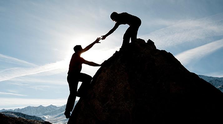 Se necesitan mentores