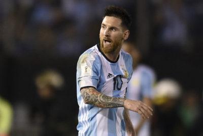 La cuestionada defensa de Lionel Messi por los insultos al árbitro en partido contra Chile