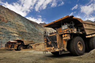 Balance financiero de Antofagasta plc en 2016 revela que aumentaron sus ingresos más de un 12%