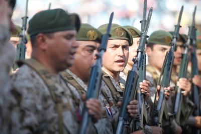 """""""La cofradía blindada"""": el libro que demuestra nuestro riesgo permanente de volver a sufrir una dictadura"""