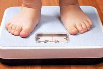 El 60% de los niños en quinto básico tiene sobrepeso u obesidad