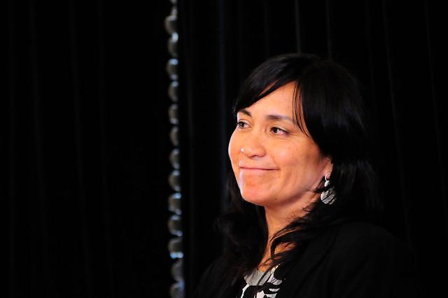 """""""You go, girl"""": el saludo que le dedicó Camila Vallejo a la nueva ministra de Transportes"""