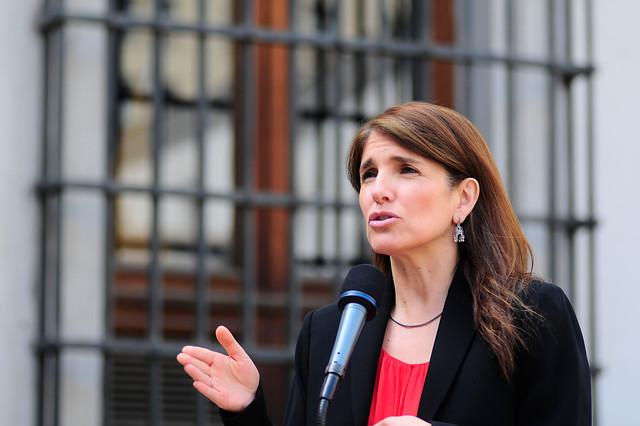 """Gobierno le da el KO a Piñera por Pinochet: """"No es un tema de nosotros, es una vinculación de la historia"""""""