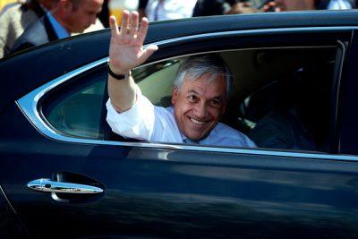 """""""Estilo Obama"""": todo lo que se sabe hasta ahora del lanzamiento de candidatura presidencial de Piñera"""