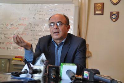 """Ministro de Defensa de Bolivia acusó que Chile mostró """"el actuar típico de estilo pinochestista"""""""