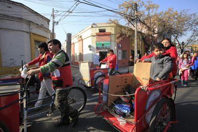 Día Mundial de los Recicladores de base: una historia de emprendimiento